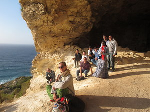 Mindfulness, Yoga and Equine Assisted Retreats in Malta. GroupRamla